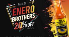 ENERO BROTHERS
